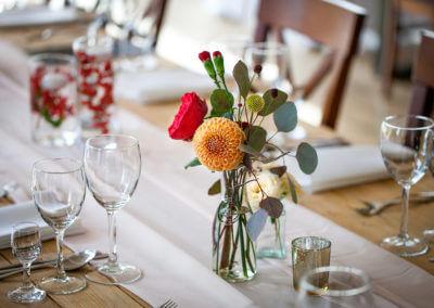 Przyjęcia - Hotel Borowina Restauracja Borowina
