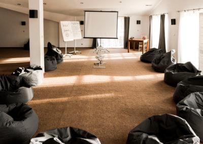 Szkolenia | Hotel Borowina