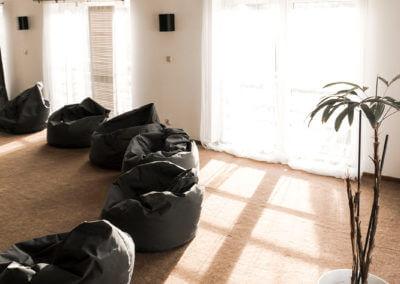Szkolenia Hotel Borowina