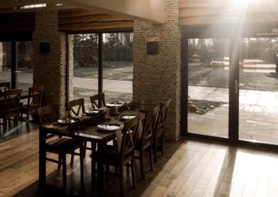 Restauracja Borowina | Hotel Borowina