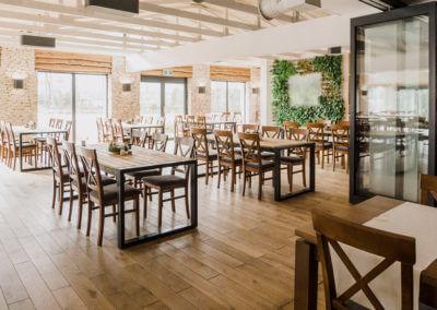 Przyjęcia Restauracja Hotel Borowina