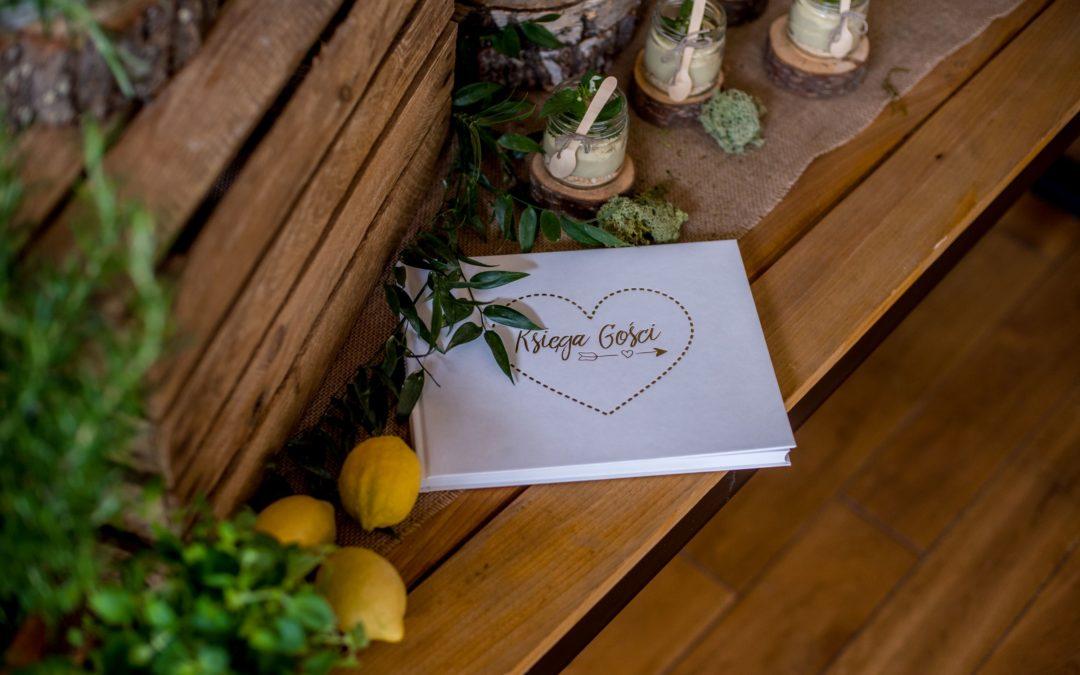 organizacja wesela w Hotelu Borowina